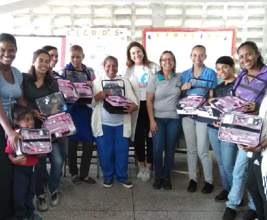 Empowerment Program Photo