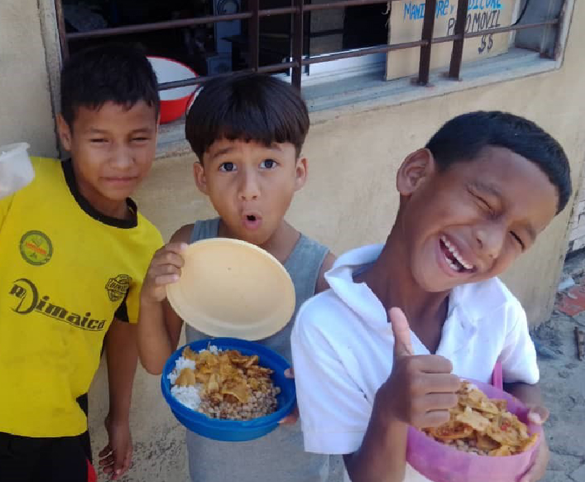 Nutrition Program Photo