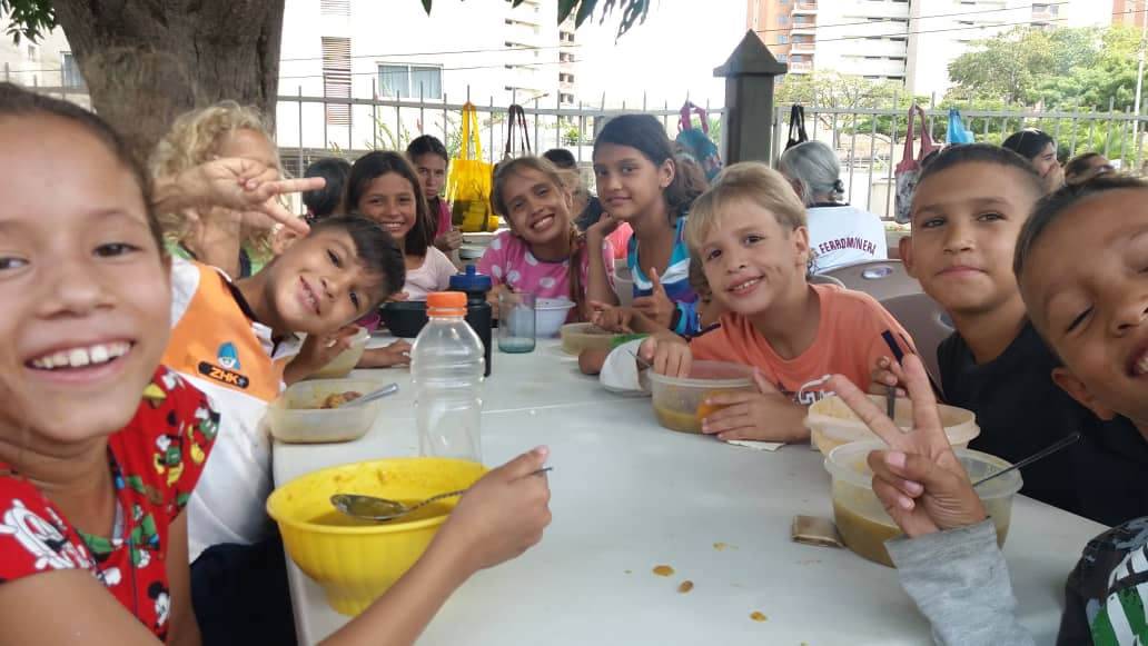 project 3 zero malnutrition